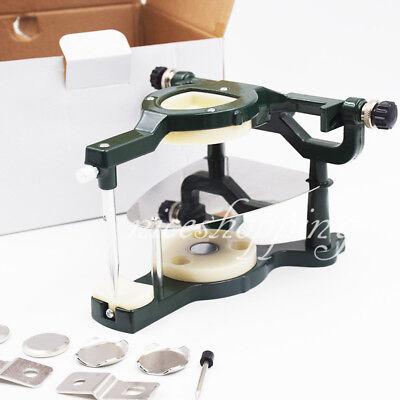 Dental Lab Adjustable Full Mouth Big Size Magnetic Equipment Articulator Denture