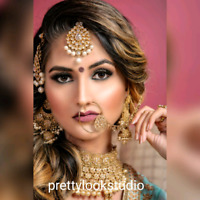 Professional certified bridal and non bridal makeup/hairstylist
