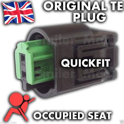 Passenger Seat Occupancy Mat Bypass For Land Range Rover L322 Sensor Airbag
