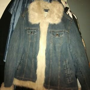 women 2xl coat