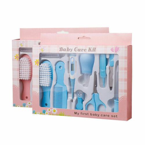 Baby Pflegeset Neugeborenen Tool Kinderpflege Sicherheit Cutter Nagelpflege WM