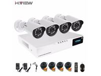 HD CCTV INTERNET READY NIGHT VISION DIGITAL