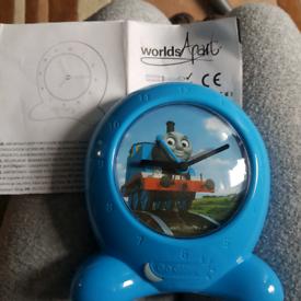 Thomas sleep training clock