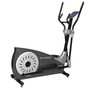 Bladez Fitness E550 Elliptical Trainer