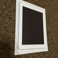 APPLE IPAD 2 32GB WIFI WHITE GOOD CONDITION WITH CHARGER