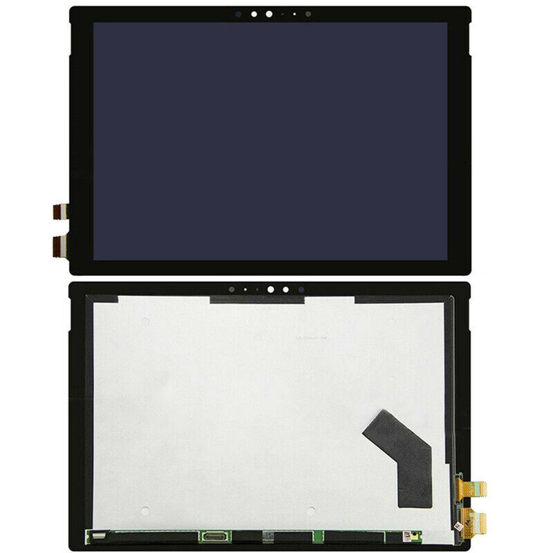 "Fr Microsoft Surface Pro 4 1724 12.3"" LCD Display Touch Screen Digitizer Replace"
