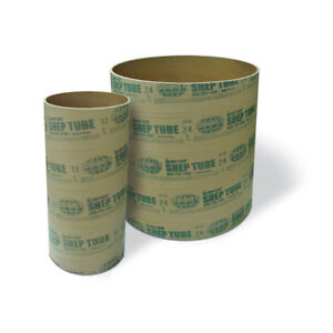 Wanted: construction form tubes