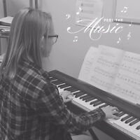 Looking for an Amazing Piano Teacher!