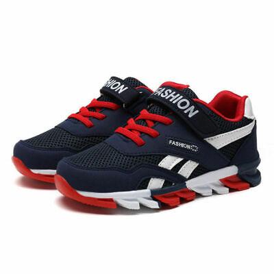 2018 Kinderschuhe Jungen Mes Turnschuhe Sneaker Running Schuhe Sports