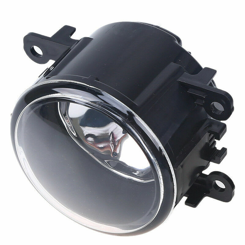 Front Fog Light Driving Lamp Assembly Replacement Fit