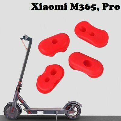 Tapa protectora de cables Tapón de goma Xiaomi M365, Pro, M187