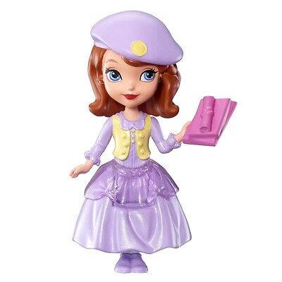 Disney Princess Sofia the First Doll Buttercup Troop 3