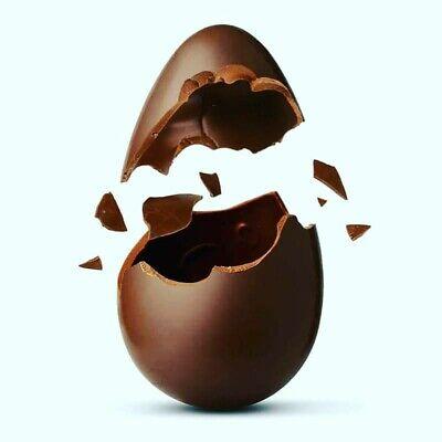 uova di pasqua kinder