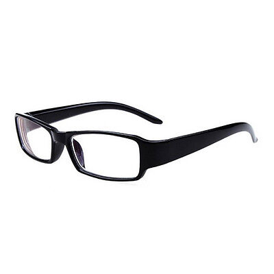 Schwarz Brillen Lesebrille Stärke + 1,5 / + 2,0 / + 2,5 / + 3,0 DE