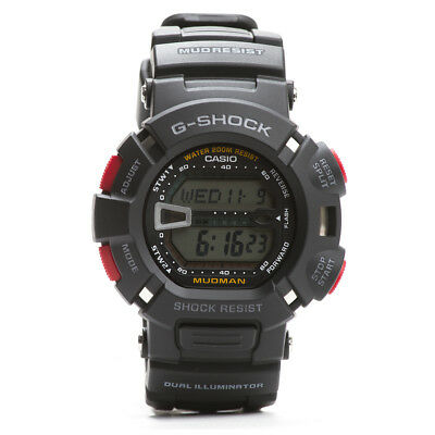 Casio Men's G9000-1V G-Shock Digital Sport Watch