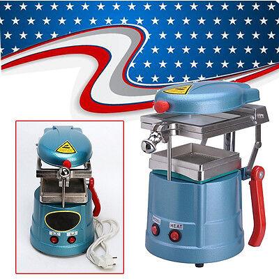 Usp Vacuum Forming Molding Machine Former Dental Lab Equipment 110v220v 1000w A