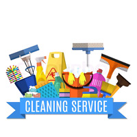 Two Cleaners Available for Student and Move in/Out