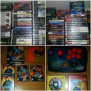 BEST PLAYSTATION II GAMES / MEILLEURS JEUX PS2 RPG