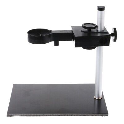 Digital Usb Microscope Stand Holder Support Bracket Adjust Up And Down Universal
