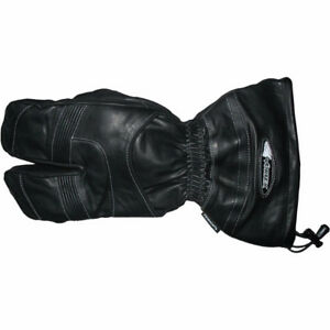 Snowmobile Leather Glove Mitt & Cllaw Blowout 54% OFF