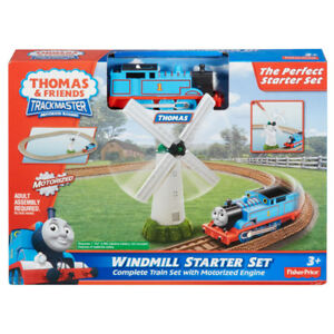 Thomas & Friends Trackmaster Windmill Starter Set