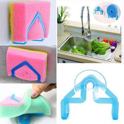 2Pcs Convenient Holder Suction Cup Sink Holder Kitchen Tools Home  Gadgets
