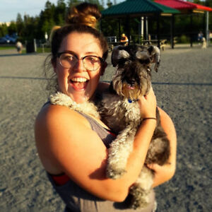 Experienced Pet Sitter Available Sept 17th-22nd