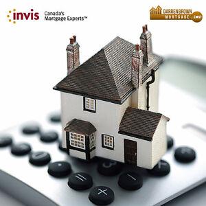 YXE Mortgage Services- 2.29% 5yr