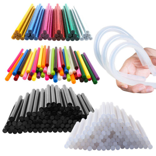 1-5KG Heißkleber Heisskleber Klebesticks Klebepatronen Schmelzkleber Farben DIY