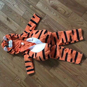 12 month Halloween costume