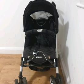 Stroller Loola bebe comfort