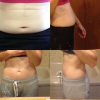 Lose 4.75 inches, 4 pounds in 3 days! Personal Results