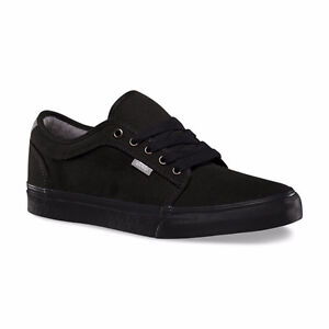 New Vans Chukka shoes in box. Never worn. Black. Size 10.5. $40.
