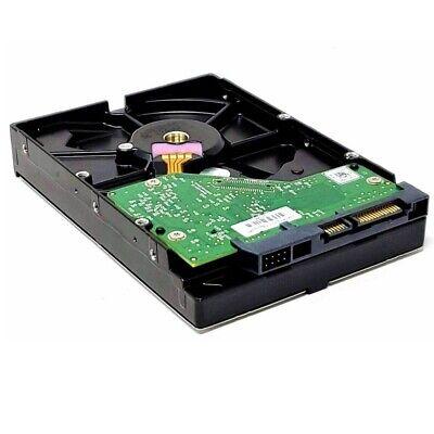 Western Digital 1TB Festplatte 8.9cm 3.5 SATA WD10EURX CH HA500 Recertified