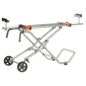 WANTED!! MITRE SAW STAND
