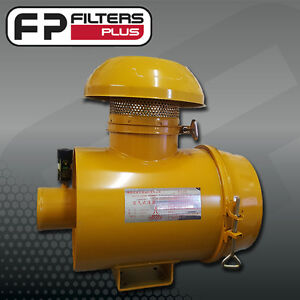 13021941 Deutz Air Filter Housing- 4