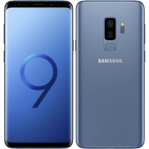 FINANCE the Best Phones Samsung S9 PLUS, iPhone X