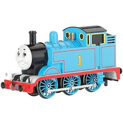 Thomas the Tank Engine with Moving Eyes 58741 For HO and OO Scale Trains