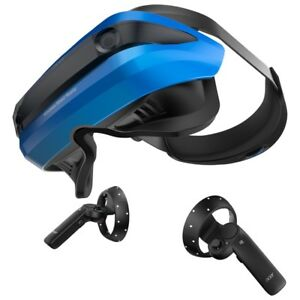 PRICE DROP ! Acer Windows Mixed Reality VR Headset w/Controllers