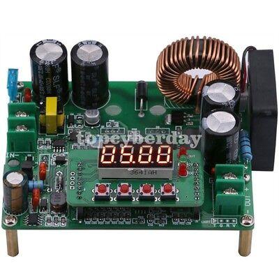 Digital Dc-dc Voltage Regulator Buck Converter 12a 720w Step Down Transformer