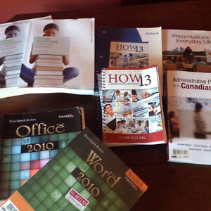 Administrative Office Management Textbooks GREAT PRICE!!