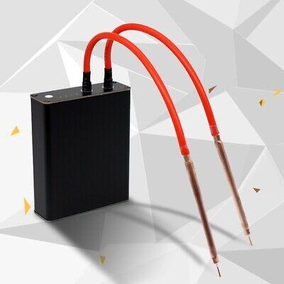 High-power Battery 18650 Batteries Spot Welder Portable Mini Diy Welding Machine