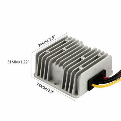 Supernight 36v Dc Step Down To 12v Dc 120w 10a Regulator Converter Power Adaptor