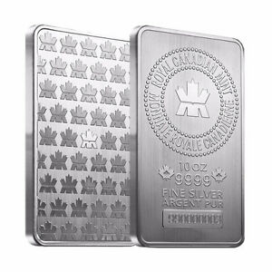 Silver Bars For Sale. Different Varieties. Pure silver bullion Cornwall Ontario image 3