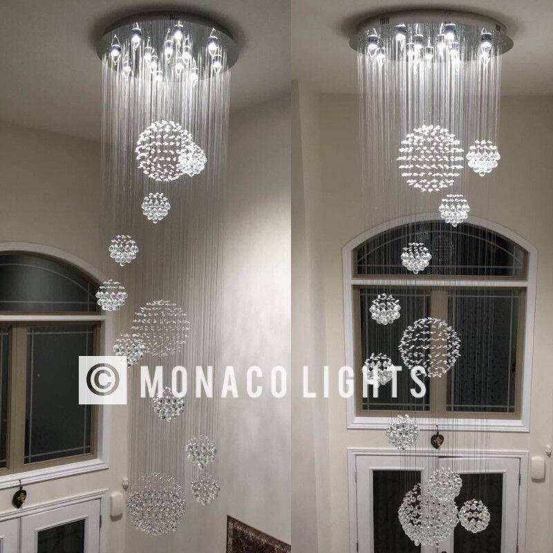 Chandelier & Lighting Installations   Best Rates   - 6472081639 ...