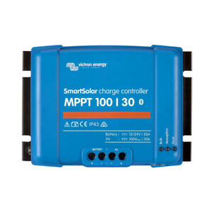 Victron MPPT 30a charger controller