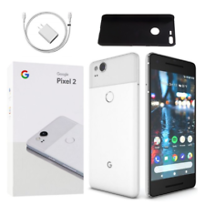 GOOGLE PIXEL 2 64GB WHITE FACTORY UNLOCKED SEASONAL DEALS - STOCK UP NOW SHOP!!!