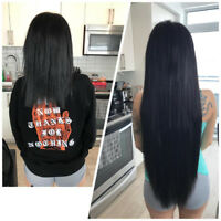 HAIR KANDY EXTENSIONS! same day! HOT FUSIONS  in salon MOBILE