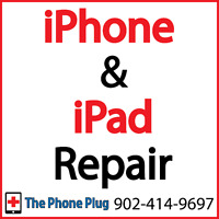 iPhone || iPad Repair⭐️Same Day⭐️90 Day Warranty