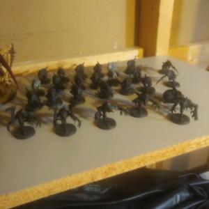 Tyranid Army Warhammer 40k